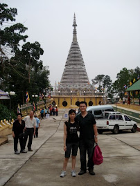 Chedi ThaiMongKhon HadYai : click the photo to see more.