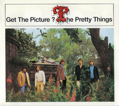 the Pretty Things - 1965 - Get the Picture