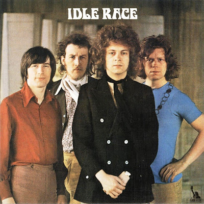 the Idle Race - 1969 - the Idle Race