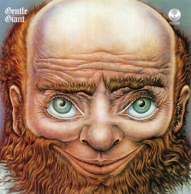 Gentle Giant - 1970 - Gentle Giant