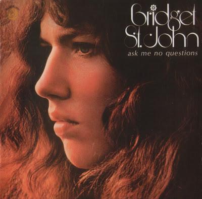 Bridget St. John - 1969 - Ask Me No Questions