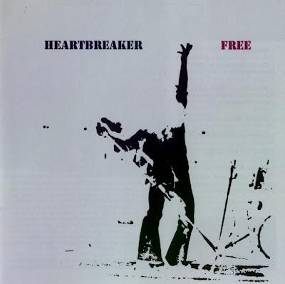 Free ~ 1973 ~ Heartbreaker