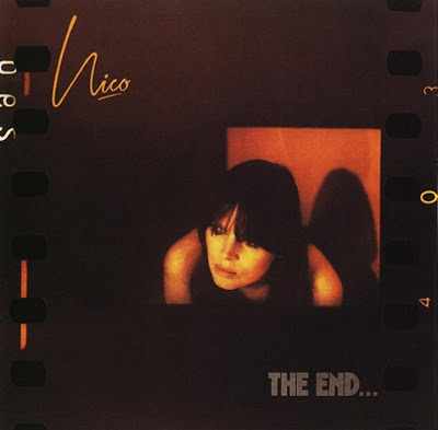 Nico - 1974 - The End