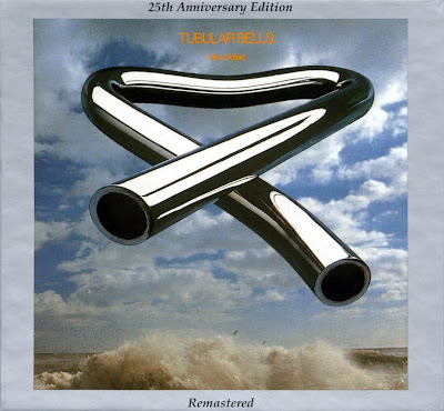 Michael Oldfield ~ 1973 ~ Tubular Bells