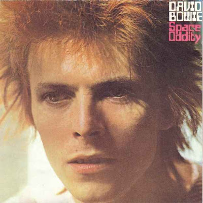 David Bowie ~ 1969 ~ Space Oddity