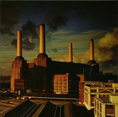 Pink Floyd ~ 1977 ~ Animals