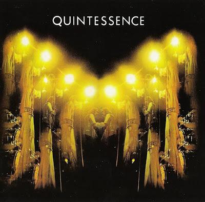 Quintessence ~ 1970 ~ Quintessence