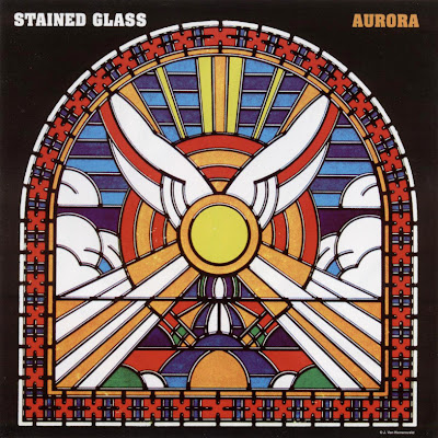 Stained Glass ~ 1969 ~ Aurora