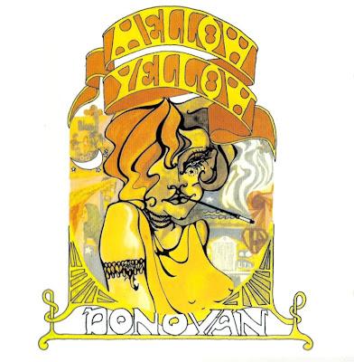 Donovan ~ 1967 ~ Mellow Yellow