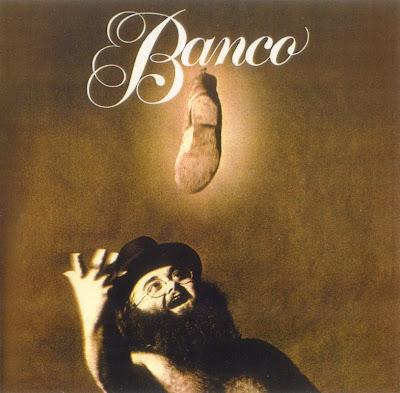 progressive: Banco Del Mutuo Soccorso ~ 1975 ~ Banco