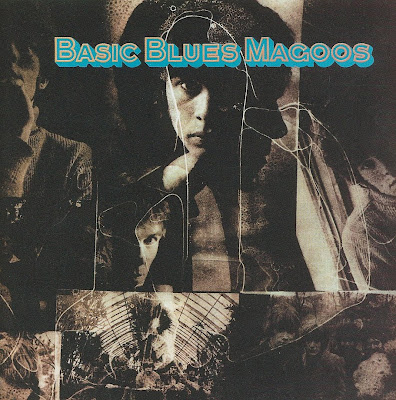 the Blues Magoos ~ 1968 ~ Basic Blues Magoos