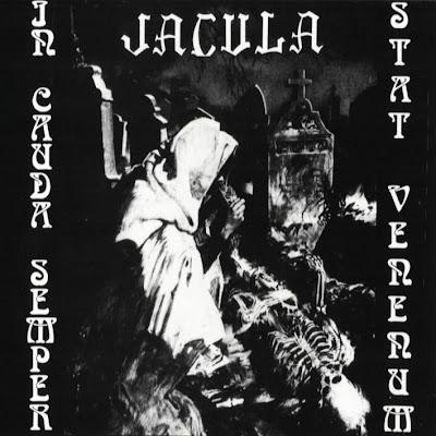 Jacula ~ 1969 ~ In Cauda Semper Stat Venenum