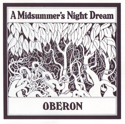 Oberon ~ 1971 ~ A Midsummer's Night Dream