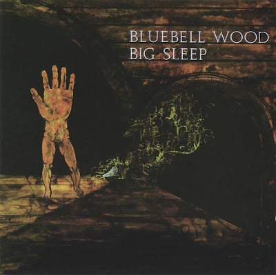 Big Sleep ~ 1970 ~ Bluebell Wood