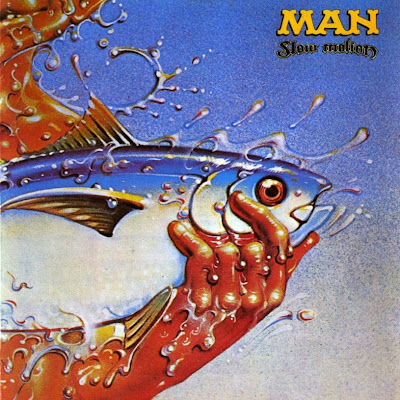 Man ~ 1974 ~ Slow Motion