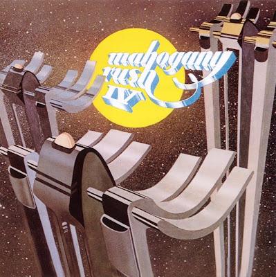 Mahogany Rush ~ 1976 ~ IV