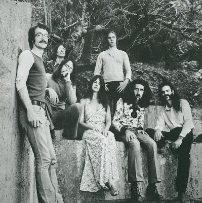 Oasis ~ 1973 ~ Oasis