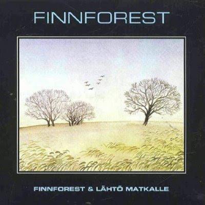 Finnforest - 1976 - Finnforest & Lahto Matkalle