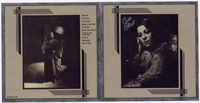 Cass Elliot - 1971 - Cass Elliot