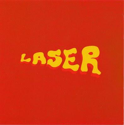 Laser - 1973 - Vita Sul Pianeta