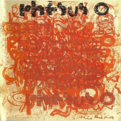 Rhesus O - 1971 - Rhesus O