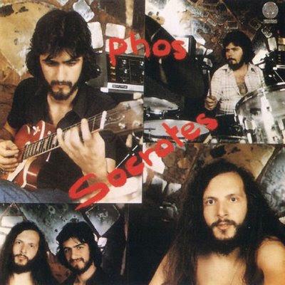 Socrates - 1976 - Phos