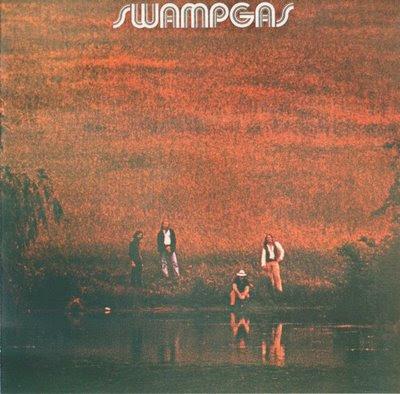 Swampgas - 1971 - Swampgas