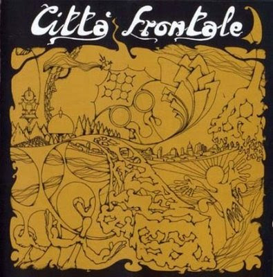 Citta Frontale - 1975 - El Tor