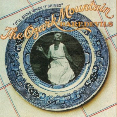 the Ozark Mountain Daredevils - 1974 - It'll Shine When It Shines