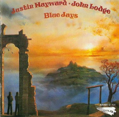 Justin Hayward And John Lodge - 1975 - Blue Jays