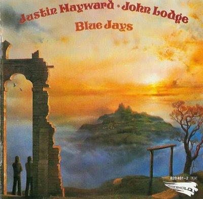 Justin Hayward And John Lodge - 1975 - Blue Jays