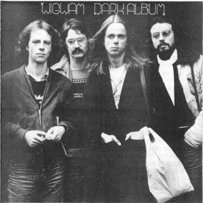 Wigwam - 1977 - Dark Album
