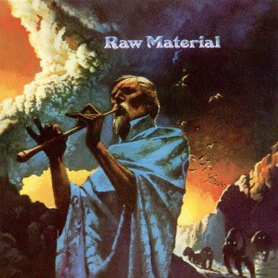 Raw Material - 1970 - Raw Material