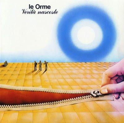 Le Orme - 1976 - Verità nascoste