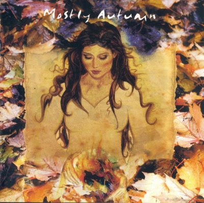 Mostly Autumn - 2001 - The Last Bright Light