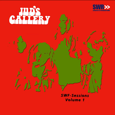 Jud's Gallery - 2000 - SWF Sessions Vol. 1