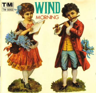 Wind - 1972 - Morning