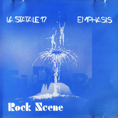 La Statale 17 / Emphasis - 1978 - Rock Scene