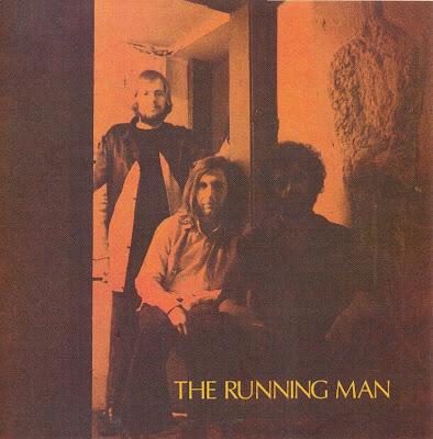 the Running Man - 1972 - The Running Man