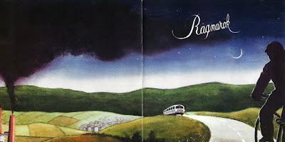 Ragnarok - 1976 - Ragnarok