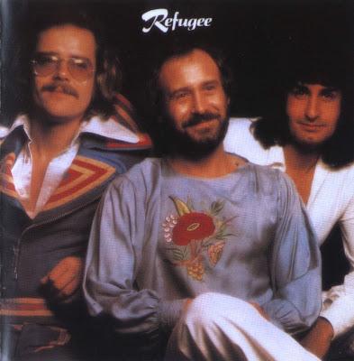 Refugee - 1974 - Refugee