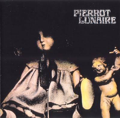Pierrot Lunaire - 1974 - Pierrot Lunaire