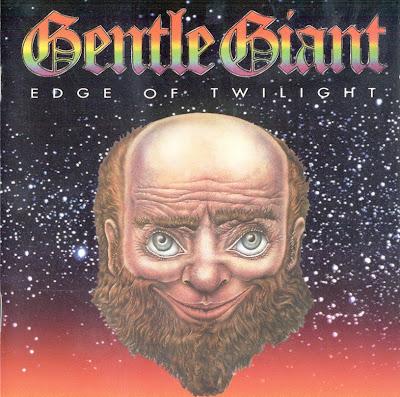 Gentle Giant - 1996 - Edge Of Twilight