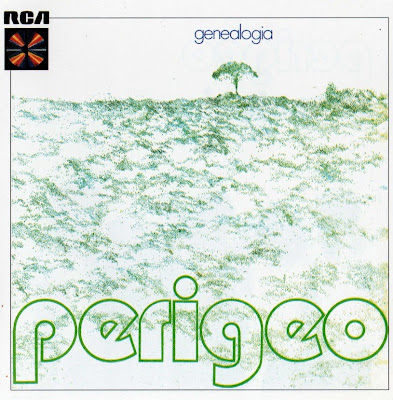 Perigeo - 1974 - Genealogia