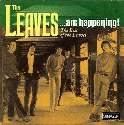 the Leaves - 2000 - ...are happening!