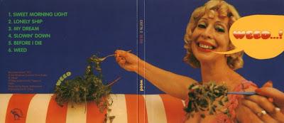 Weed - 1971 - Weed