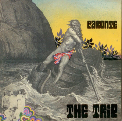 the Trip - 1971 - Caronte