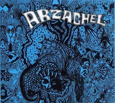 Arzachel - 1969 - Arzachel