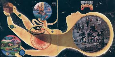 Wigwam - 1973 - Being