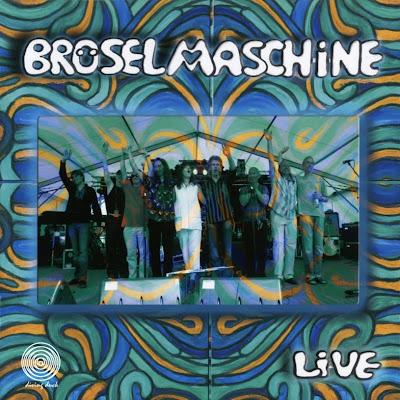Bröselmaschine - 2008 - Live